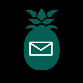 Mail NBJ Icon